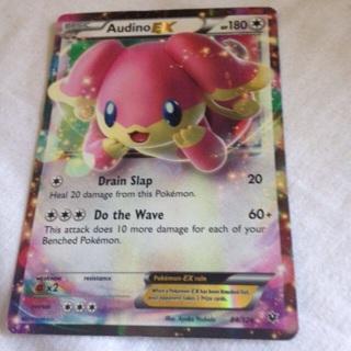 Pokémon Ex ~RARE~