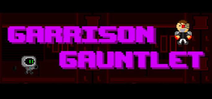 Garrison Gauntlet - Steam Key