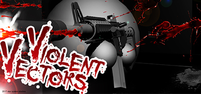 Violent Vectors (Steam Key)