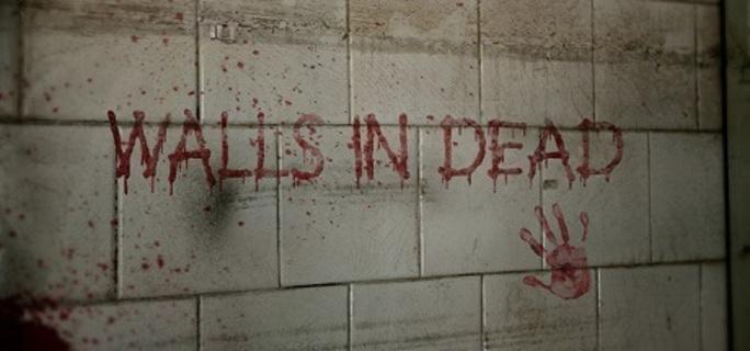 Walls in Dead - Steam Key