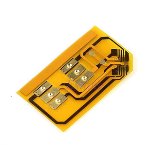 Free: New Hot Universal Turbo Sim Unlock Card F GSM Mobile Cell