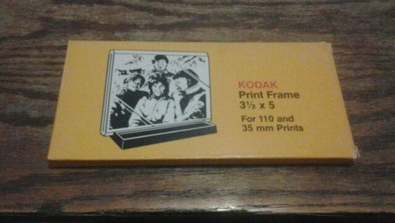 Kodak Print Frame
