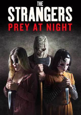 The Strangers: Prey at Night InstaWatch