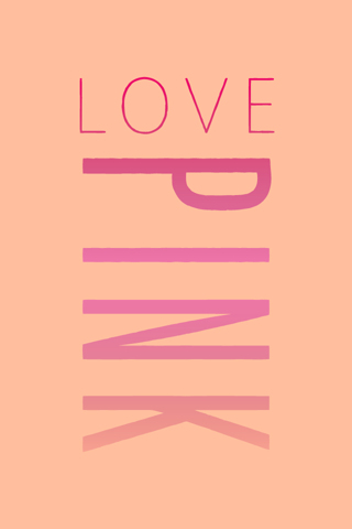 FREE Victoria Secret Love Pink Wallpapers