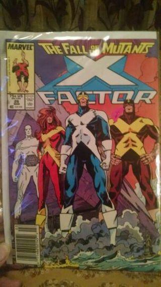 1987 X Factor