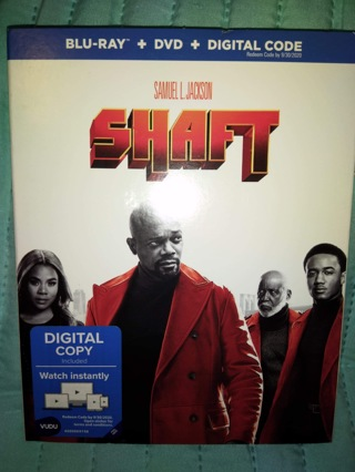 Shaft digital code only