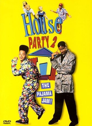 House Party 2 (2000)Christopher Reid (Actor), Christopher Martin (Actor),Doug McHenry (Director) DVD