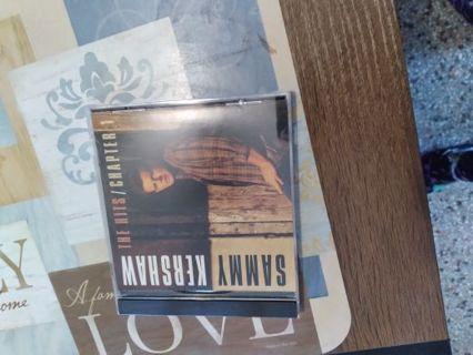 Sammy Kershaw cd