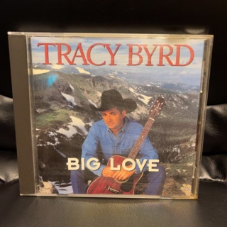 Tracy Byrd CD