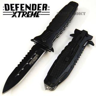 DEFENDER KNIFE