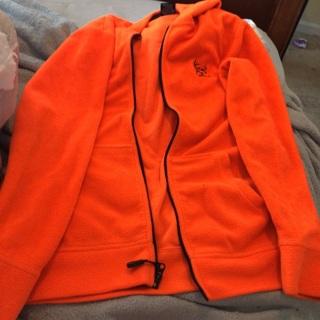 Bushmaster jacket