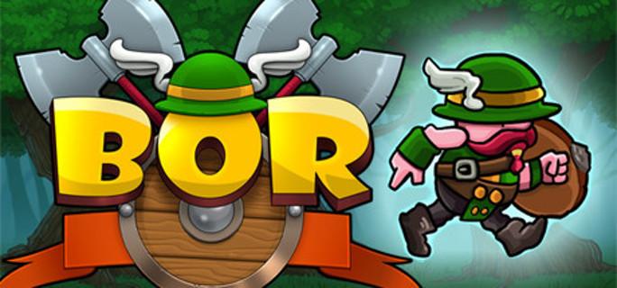 Bor (Steam Key)