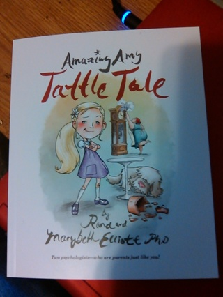 Free: from the movie gone girl     amazing amy tattle tale