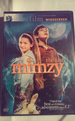NIP The Last Mimzy