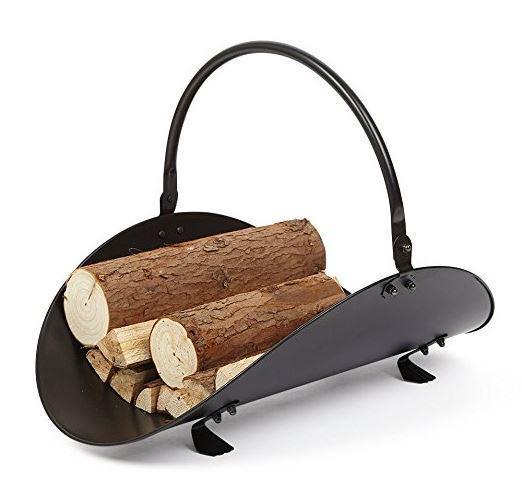 fireplace firewood rack - 1000×1000