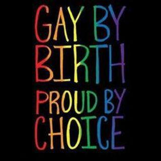 Free Gay Pride Wallpaper