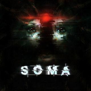 SOMA - Steam Key