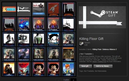 Killing Floor (Steam Gift)