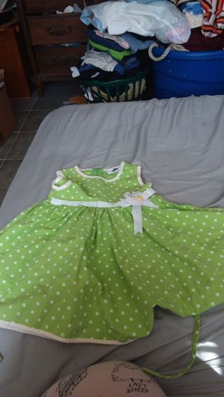 Girl dress by rare edition size 3T