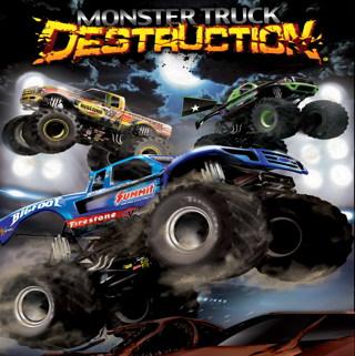 Monster Truck Destruction - Steam Key