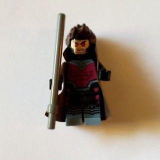 Free: New Gambit Super Heroes Minifigure Building Toys Custom Lego