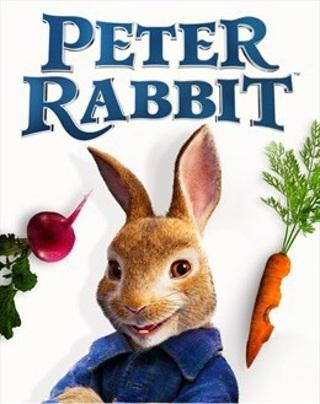 Peter Rabbit Digital Code. MoviesAnywhere