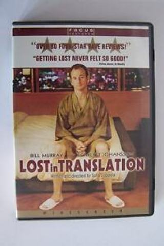 new!dvd-lost in translation-bill murray-scarlett johansson-2003-r-ws
