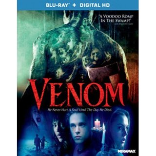 VENOM (2005) VUDU HD INSTAWATCH
