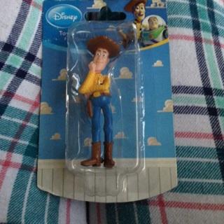 Disney's toy story figurine Woody!!!!