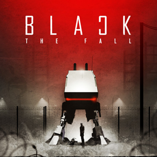 Black the Fall - Steam Key