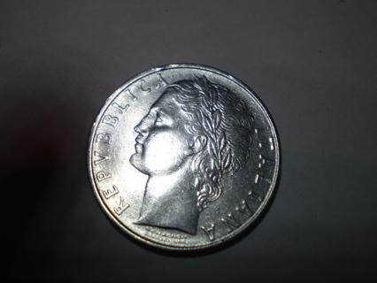 1962 ITALY 100 LIRE