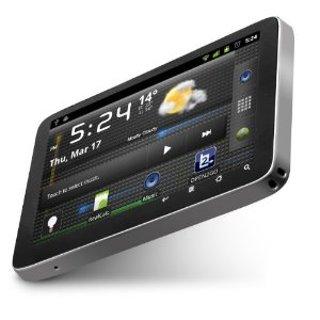 Latte ICE Smart 8 GB Smart Media Tablet