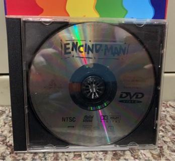 Encino Man (DVD, 1992) DVD Only.