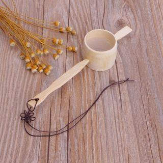 Bamboo Tea Leaf Strainer Handmade Chinese Home Kitchen Tea Tools