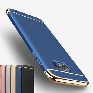 Slim Hard Case Full Protective Cover For Samsung Galaxy S6 S7 Edge S8 S9 J4 J6 +