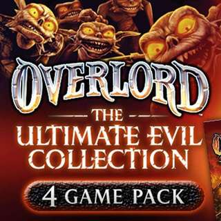 Overlord: Ultimate Evil Collection (Steam Key)