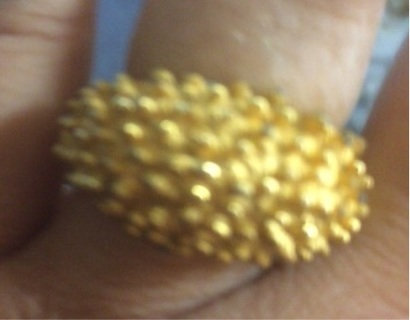 Size 7 ring!  Free shipping with tracking worldwide!