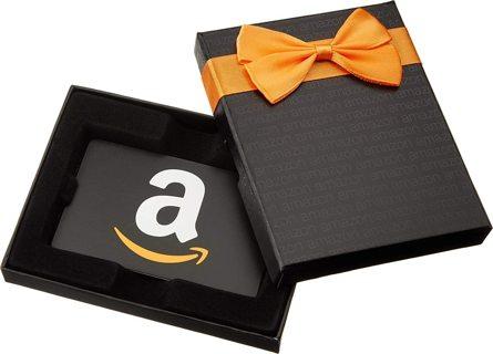 $50 Amazon/Walmart/eBay gift code