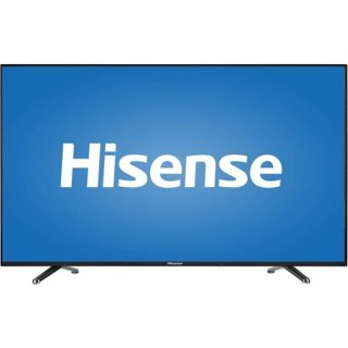 """Hisense 50H5C 50"""" 1080p 60Hz LED Smart HDTV"""
