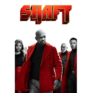 Shaft [2019] code (Movies Anywhere HD Digital Copy)