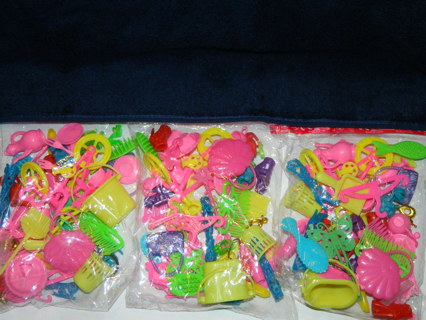 New~165 Pieces Accessories For Barbie & Other Fashion Dolls