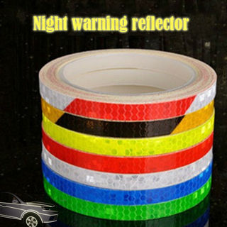 Reflector Security Wheel Rim Safety Tape