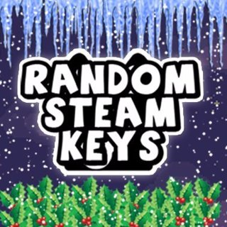 2 Random Steam Codes!