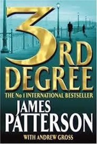 3rd Degree (Women's Murder Club) by James Patterson (PB/FGC) #LMB9M2R