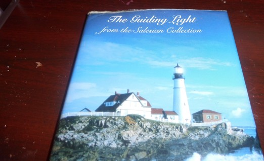 The Guiding Light - Poems