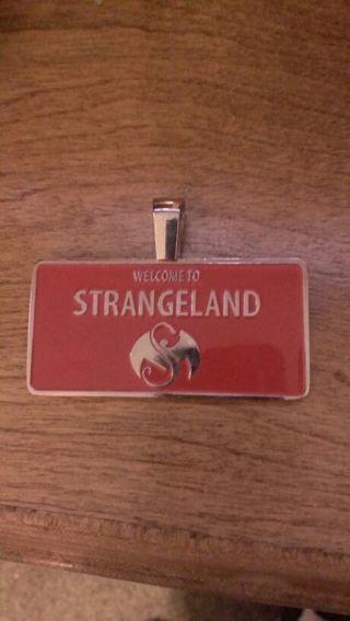 Free tech n9ne welcome to strangeland pendant strange music icp free tech n9ne welcome to strangeland pendant strange music icp twiztid rittz aloadofball Gallery