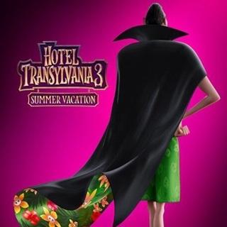 Hotel Transylvania 3 Digital code