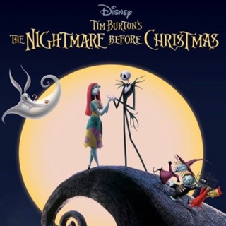 Nightmare before Christmas HD GP code only! Digital code only
