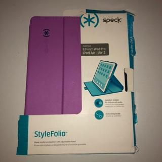 Speck iPad Air Stylefolio