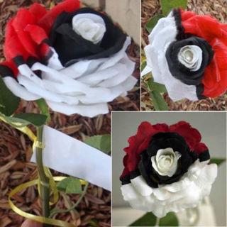 Called a Pokemon Osiglia Rose